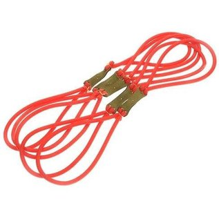 """SR Archery SS-Band- PRO Tiger """"RED"""" Each (Band Only)"""