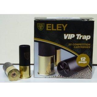 """Eley AMMO 12G Lead Eley VIP Trap 7.5 2-3/4"""" 28gr. (BOX 25)"""