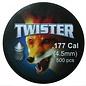 Redzone AMMO Air .177 - EXP Twister (Box 500)