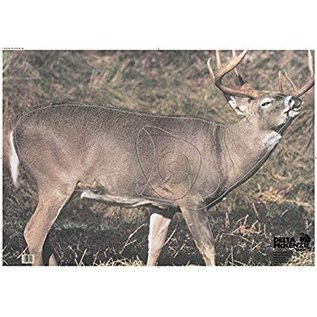 Delta TGT-Face- Delta Photo Animal Target White Tail 70515 Ea