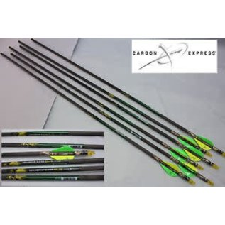 Carbon Express Made arrow Wolverine Carbon Hunter 55-70 30Inch