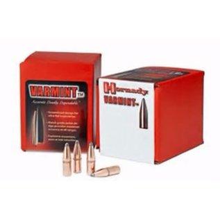 Hornady Bullet 243 Hornady V-max 6mm 75Gr H22420(Box 100)
