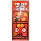Redzone TGT - Triple Spinner .22/Center Target
