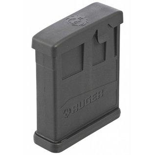 ruger Part Gun Ruger GunSite Scout 223 10Rd Magazine Steel