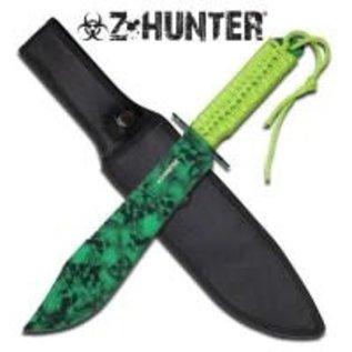 Z-Hunter KNI-ZB031 Z-Hunter Chord Handle