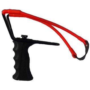 Pro-Tactical SS-SS Max-Hunter Adjustable Slingshot