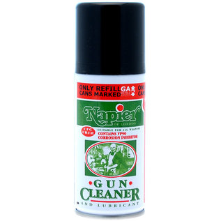 Napier Cleaning - Napler Gun Lubricant 125ml
