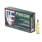 Fiocchi AMMO 22-250 Rem Fiocchi Shooting Dynamics 55Gr V-MAX (Box 20)