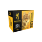 Winchester AMMO 22 Hornet Browning BXV 35Gr VE (Box 20)