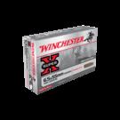 Winchester AMMO 6.5X55 Swedish Winchester Super X 140Gr PP (Box 20)