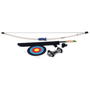 "crosman FG Bow Crosman Hawksbill 44""-15LBS ""ORANGE"""