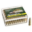 Remington AMMO 22LR Remington Yellow Jacket 33GR 1500fps HP (100 BOX)
