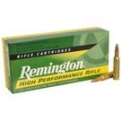 Remington AMMO 223 Rem Remington High Performance Rifle 55Gr PSP (Box 20)