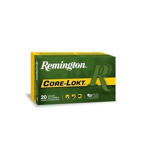 Remington AMMO 30-30 Win Remington Core-Lokt 150Gr SP (Box 20)