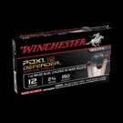 """Winchester AMMO 12G Lead slug Winchester PDX1 Supreme Elite 2-3/4"""" Slug/3x00 Buck (Box 10)"""