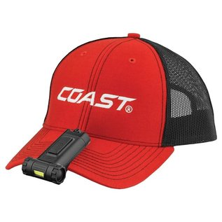 COAST Light Coast Cap LED Light HX4
