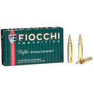 Fiocchi AMMO 223REM FIOCCHI 55GR PSP (BOX20)