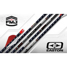 EASTON TECHNICAL PRODUCTS Made Arrow Easton FMJ (Box 6)