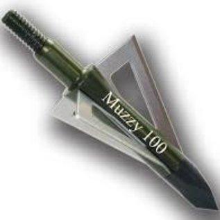 Muzzy BH - Muzzy 3 Blade 100gr (Box 6)