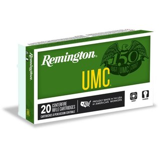 Remington AMMO 223 Remington 50GR JHP (Box 20)