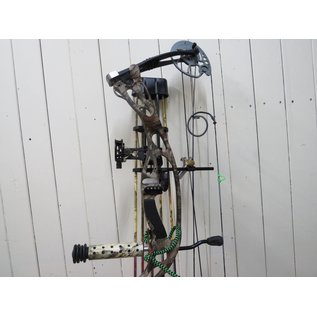 PSE Compound Bow RTS PSE Uprising UP Right Hand (Camo)