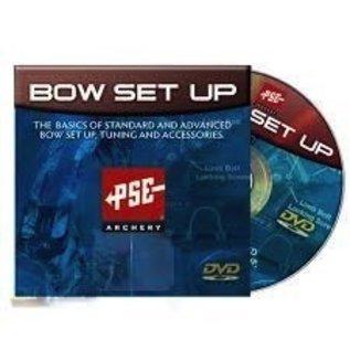 PSE DVD PSE Set UP
