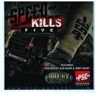 PSE DVD PSE Speed Kills