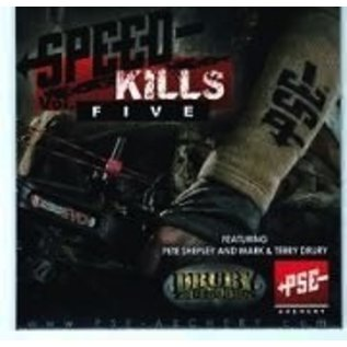 PSE DVD PSE Speed Kills
