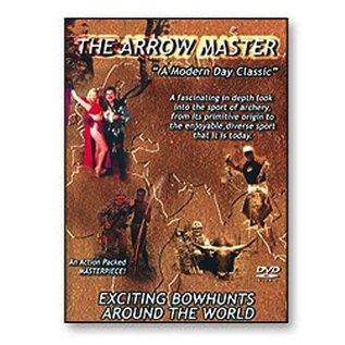 BOHNING CO LTD * DVD The Arrow Master