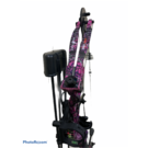 Horizone Compound Bow RZ Vulture RTS Package Pink RH/45