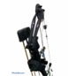 Horizone Compound Bow RZ Vulture RTS Package  Black RH/55