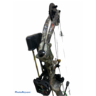 Horizone Compound Bow RZ Vulture RTS Package CAMO RH/65