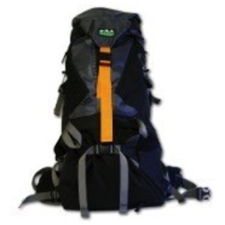 Ridgeline Bag Backpack Packhah 65L Hiking
