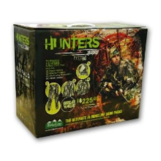 Ridgeline Camo Hunters Pack 4XL