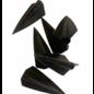 Del.Ma BH-Wood Delma 3 Blade Penetrator Lite 100Gr (Box 6)
