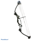Hoyt Pre-Owned Compound Bow Hoyt ProTec RH 60#