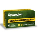 Remington AMMO 6.5 Rem Creedmoor Core-Lokt 140Gr HP (Box 20)