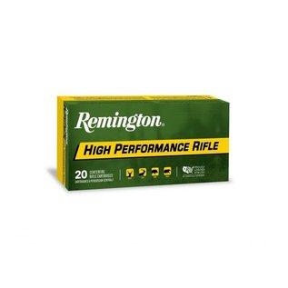 Remington AMMO 22-250 Remington 55Gr PSP (Box 20)