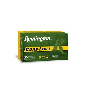 Remington AMMO 270 Win Core-Lokt SP 150Gr (Box 20)