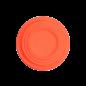 white Flyer TGT - Clay White Flyer Orange MINI Bio Clay (250 1XBox)