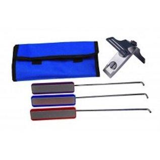 EZE-LAP Knife Sharpening Kit EZELAP