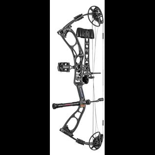 "Elite Compound Bow Elite 2021 Ember RTS RH RT-Camo 10-60# 15-29""Draw"