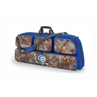 Elite Case Bow Legend/Elite Crusader Single Bow Case Blue/Camo