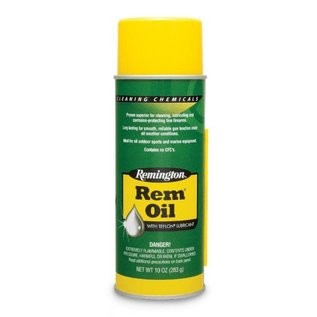 Remington Cleaning - Rem oil 10OZ Aerosol
