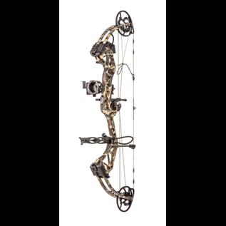 Bear Archery Compound Bow Bear 2021 Inception RTH