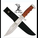 Elk Ridge KNI-KER012 Elk Ridge Bowie 317mm
