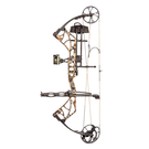 Bear Archery Compound Bow Bear 2021 Whitetail Legend RTH