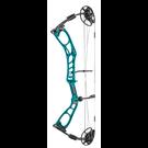 "Elite Compound Bow Elite 2021 Ember RTS RH Laguna-Teal 10-60# 15-29""Draw"