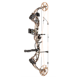 Bear Archery Compound Bow Bear 2021 Paradox RTH