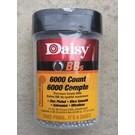 Daisy Ammo-BB- Daisy Steel BB's (Box 6000)